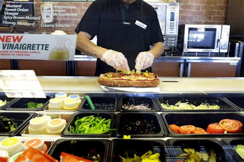 cuisine subway subway restaurants discontinue peppers nyctalking