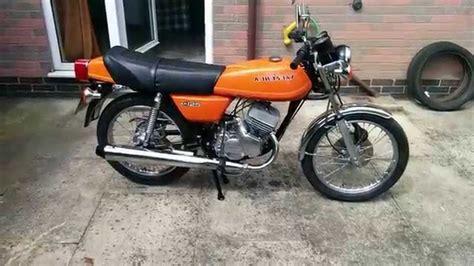 Kh Kawasaki by 1979 Kawasaki Kh 125 Pics Specs And Information
