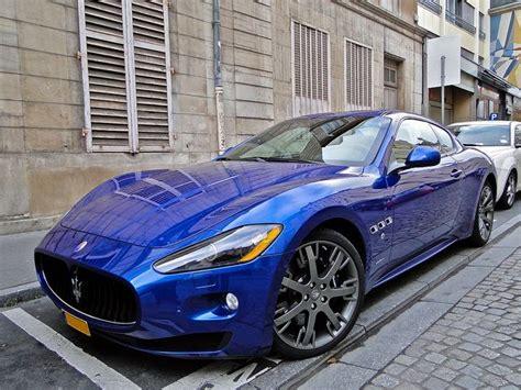 best 25 maserati granturismo maserati car blue www pixshark com images galleries