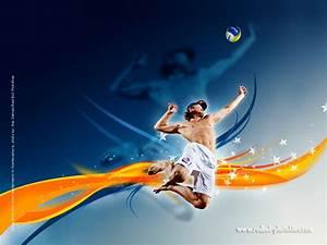 Germany Beach Volleyball Players: Julius Brink & Jonas ...