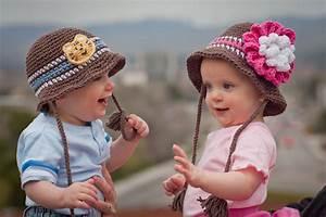 Baby Twins Wallpaper   Babies   Pinterest   Best Baby ...