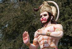 sri rama hindu god editorial stock photo image