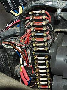 Can Someone Help Id These Wires In Early 911