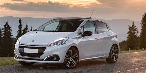 Peugeot Image by Peugeot 208 Review Carwow