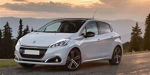 208 Peugeot : peugeot 208 review carwow ~ Gottalentnigeria.com Avis de Voitures