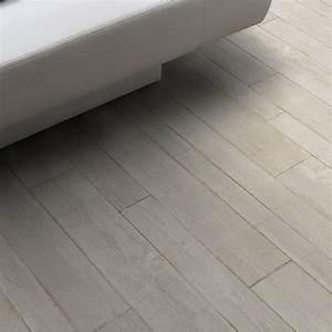 Lino En Dalle : sol pvc blanc playa gerflor texline l 4 m leroy merlin ~ Premium-room.com Idées de Décoration