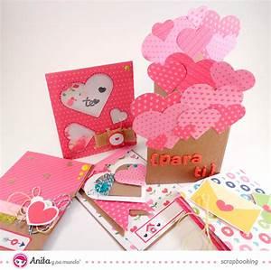 DIY: 10 Tarjetas de Amor hechas a mano originales Handbox Craft Lovers Comunidad DIY