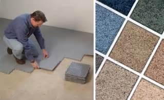 waterproof basement sub floor tiles in rockford milwaukee racine wisconsin and illinois