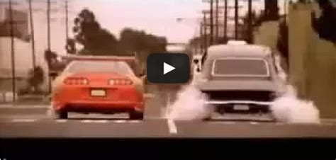 "1970 Dodge Charger Stunts In ""fast & Furious""! Wheelie"