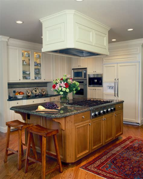 Kitchen Island Vent Ideas by Brilliant Kitchen Vent Remodeling Ideas With Panel