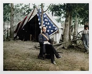 Amazing American Civil War Photos Turned Into Glorious ...