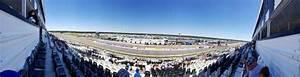 Pocono Raceway, section France Tower, row 235, seat 14