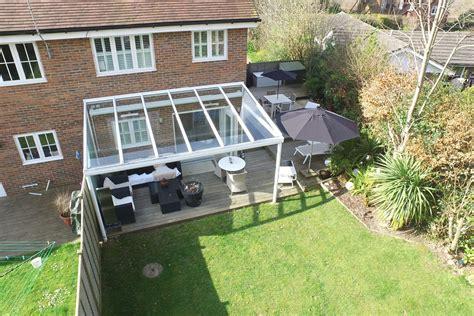glass verandas  roofs  glass room company