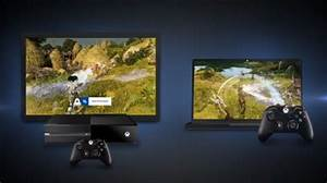 Microsoft Looking At PC To Xbox One Streaming GamingBolt