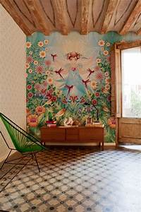 Beautiful Illustrative Wallpapers