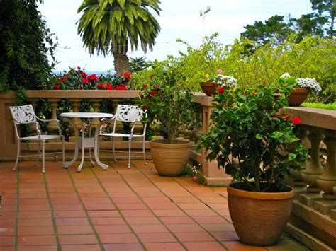 Garten Terrasse Gestalten Ideen by Terrace Garden Ideas Interior Design