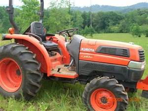 Kubota L3830 Pdf Service Manual Download