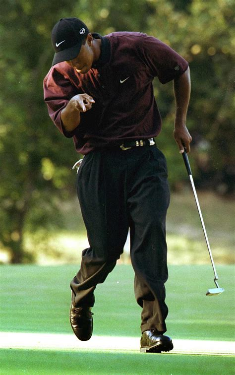 How Bob May took it to Tiger Woods at the 2000 PGA (and ...