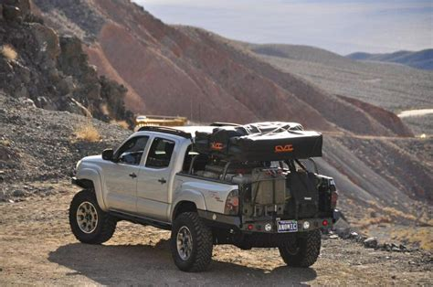 tacoma overland google search  road pinterest