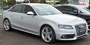 Audi S4 Service Repair Manual