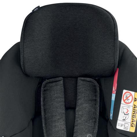 siège auto milofix bébé confort siège auto milofix nomad black groupe 0 1 de bebe confort