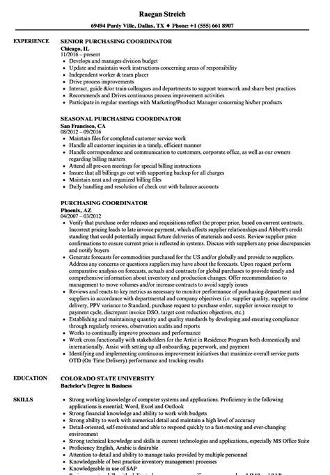 Purchasing Resume Sle by Purchasing Resume Sles Bijeefopijburg Nl