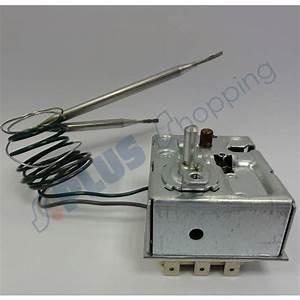 Reglage Thermostat Radiateur Electrique : thermostat de reglage et de securite pour aem thermostat ~ Dailycaller-alerts.com Idées de Décoration