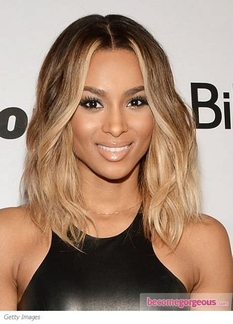 Ciara Hairstyle by Ciara Hairstyles
