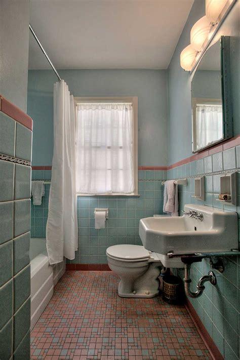 time capsule house filled  original charm retro