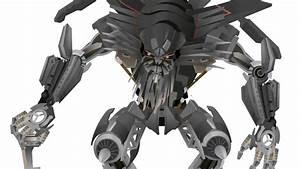 JETFIRE Transform - Short Flash Transformers Series - YouTube  Transformers