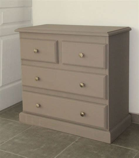 canapé chesterfield tissu gris commode taupe tendance diy relooking mobilier créer ma