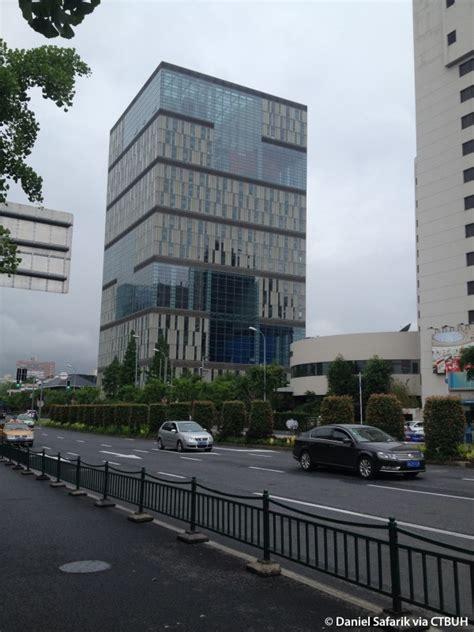 tongji university zonghe multi functional building