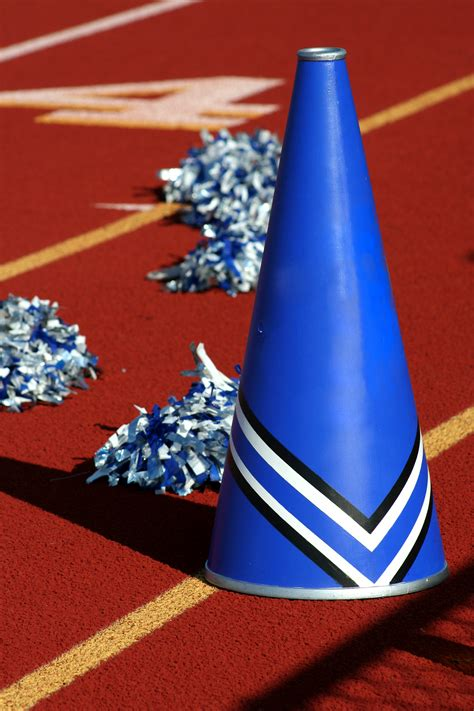 ocu cheerleaders  host cheer camp feb  oakland