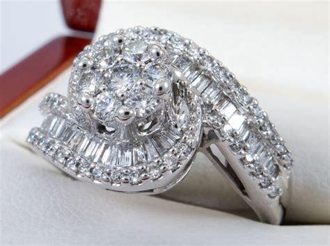carats pas de prix de reserve bague tourbillon  diamant de  carat catawiki