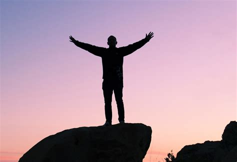 Having an Ambition Keeps Us Motivated - Rhona Reid - One ...