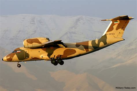 Antonov An-72 Images