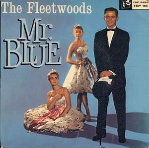 191: The Fleetwoods, 'Mr Blue' Jeff Meshel's World