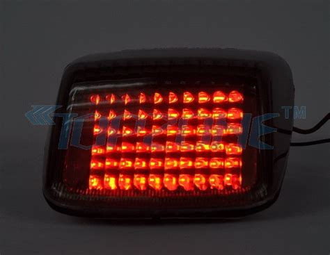 led motorcycle light brake light for harley davidson