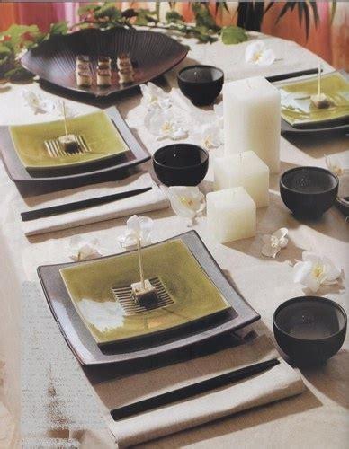 deco de table zen comment faire une d 233 coration de table zen couteaux laguiole tout sur la coutellerie laguiole