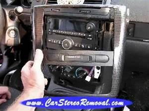 2007 Pontiac G6 Radio Wiring Diagram : pontiac g5 car stereo removal youtube ~ A.2002-acura-tl-radio.info Haus und Dekorationen