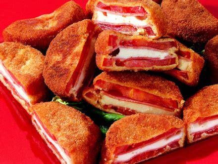 cuisine italienne recette tomates en carrosse cuisine italienne