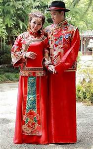 ancient chinese wedding dress suit,chinese costume ...
