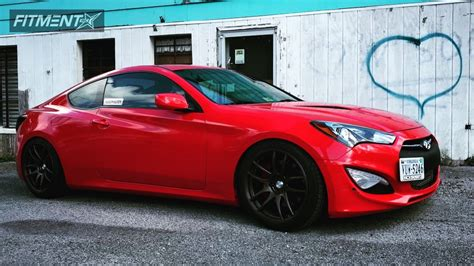 Hyundai Genesis Coupe Coilovers by 2014 Hyundai Genesis Coupe Esr Sr08 Bc Racing Coilovers