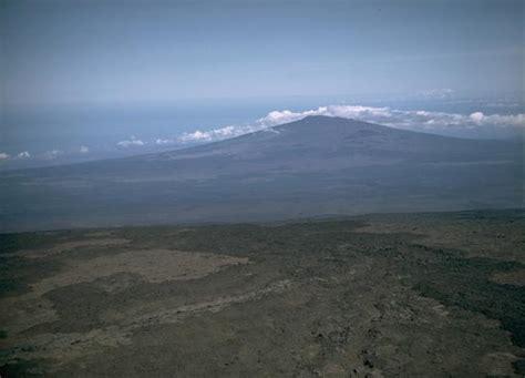 global volcanism program hualalai