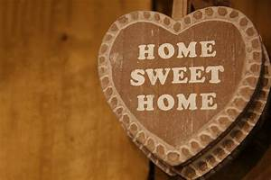 Home Sweet Home Free Stock Photo - Public Domain Pictures