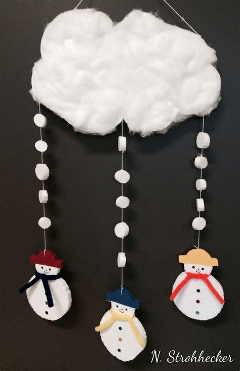 Weihnachtsdeko Fenster Watte by Die Besten 25 Schneeflocken Basteln Watte Ideen Auf