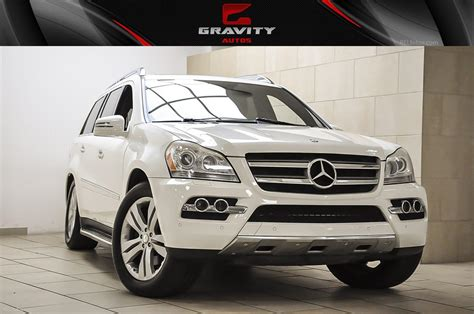 Mercedes benz gl450 black colour leather seat fm radio cd player alloy wheel ready to drive off the road in good and perfect. 2011 Mercedes-Benz GL-Class GL 450 Stock # 643335 for sale near Sandy Springs, GA   GA Mercedes ...