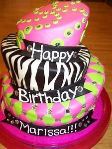 Unique Birthday Cakes For Teenage Girls | www.imgkid.com ...