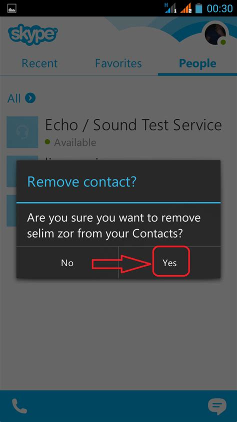 how to remove contacts from iphone social media help how to delete skype contacts