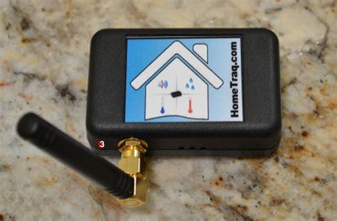 hometraq remote home monitor hits kickstarter video